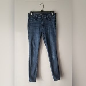 Abercrombie & Fitch Jeggings
